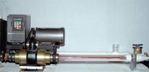 voraxial separator